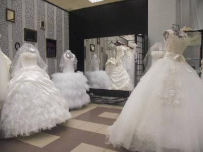 Купить свадебное платье в Пятигорске: 6 предложений, продажа, цены