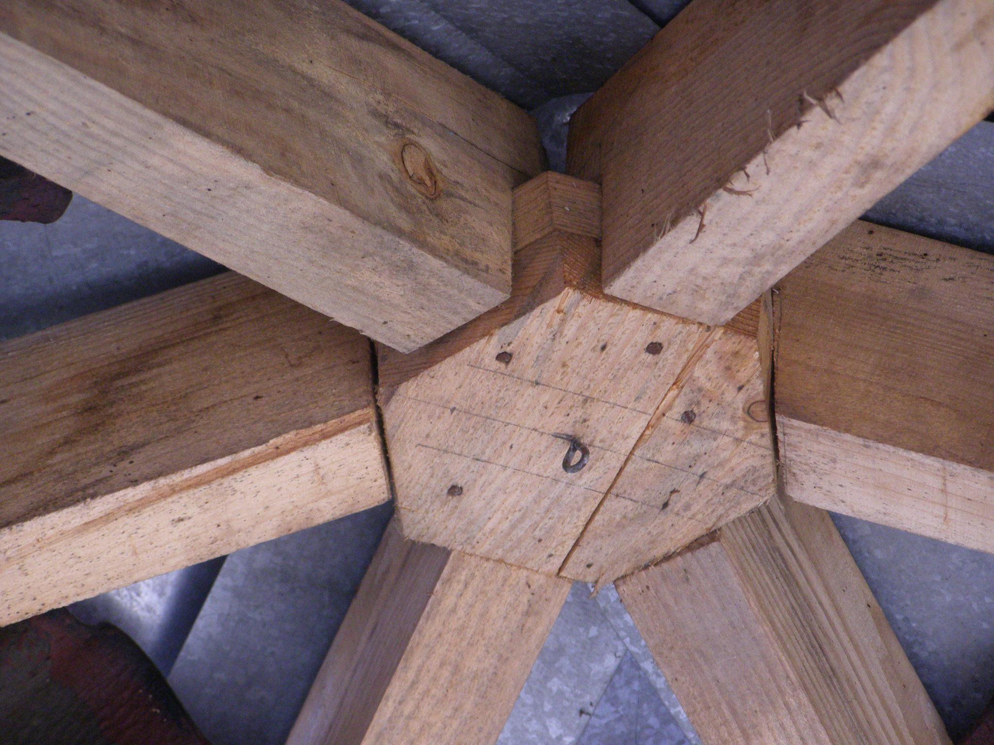 Крыша для беседки своими руками - как правильно сделать (фото)